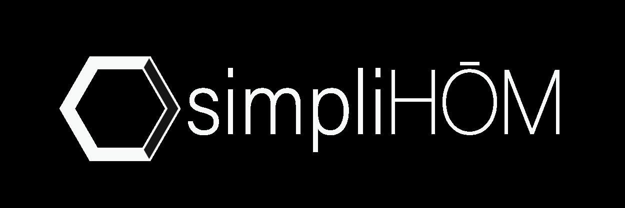 Join simpliHŌM | Making Real Estate Simple