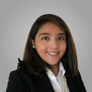 Brandy Simpson Vice President of Revenue Optimization