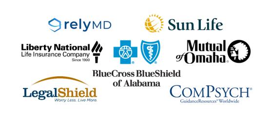 benefit logos