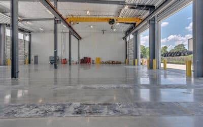 5 Tips for Designing A Truck Maintenance Facility