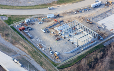 Why Experience Matters When Building a Transfer Station