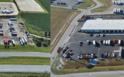 Transforming an Existing Property into Your New Facility