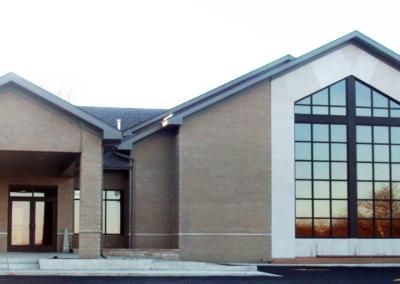 Sunnyside Christian Reformed Church