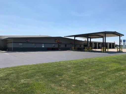 Rush Truck Centers – Effingham, IL
