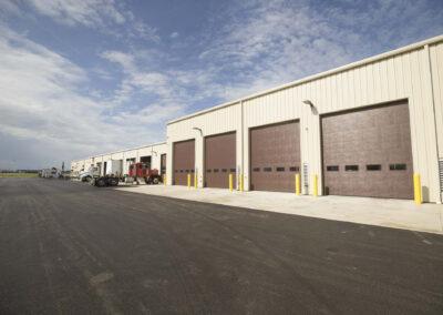 Rush Truck Centers – Springfield, IL