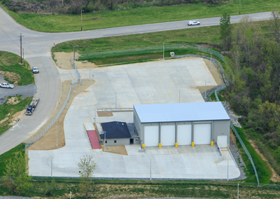Cape Girardeau Transfer Station
