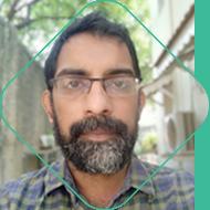 Harsha Sunder