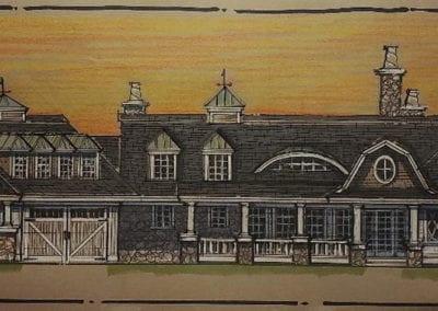 Margret Residence