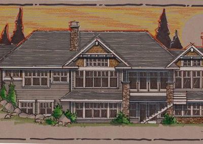 Brainerd Primary Residence
