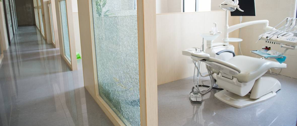 Dental Office Janitorial Cleaning