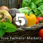 five-farmers-markets