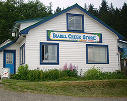 isabel creek store current photo_july_2018
