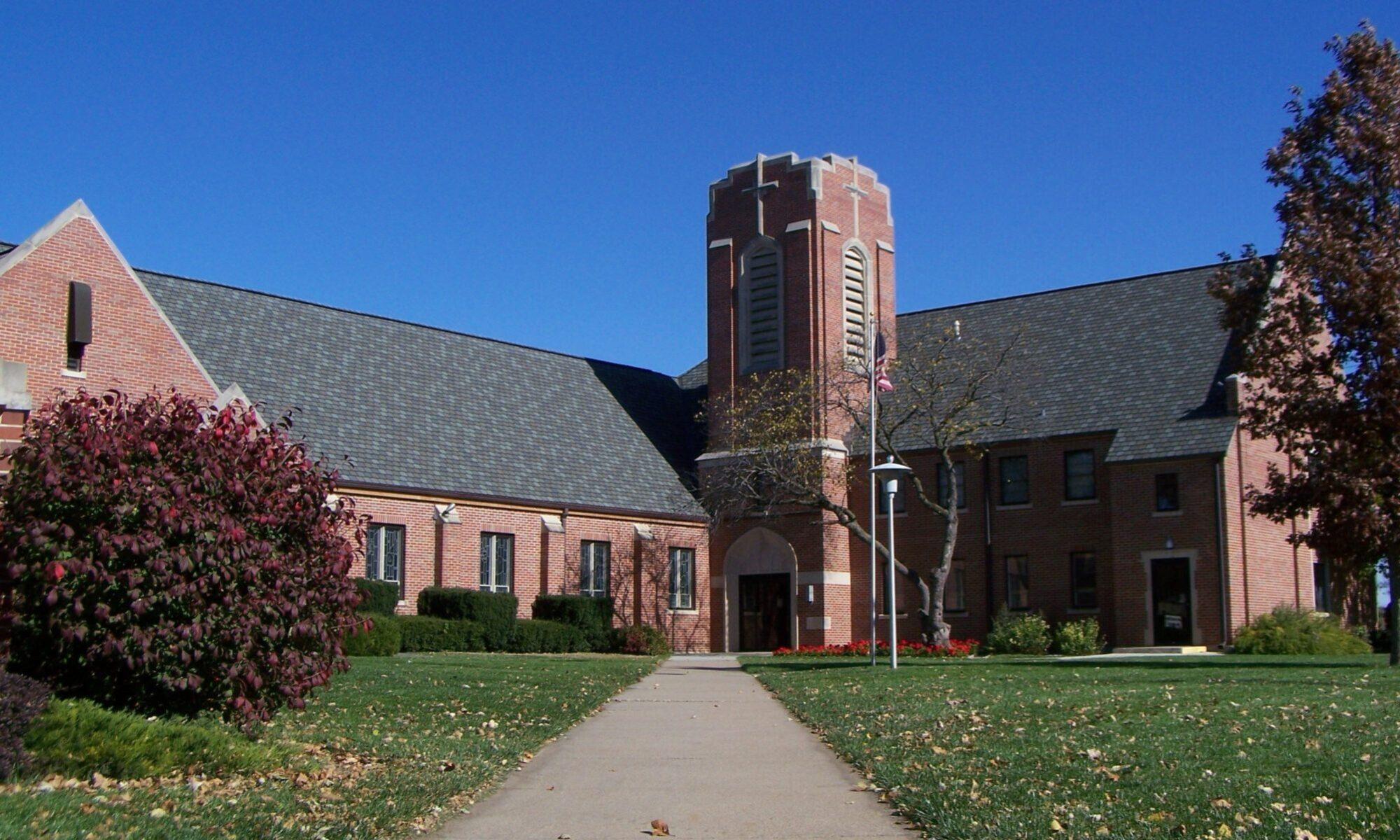 First Lutheran Church, ELCA