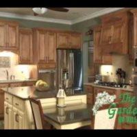 A Garden's Luxury Home #1