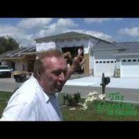 David's Big RV Garage part 1