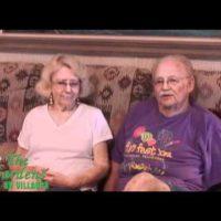 Mary and Joe - Gardens Residents