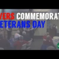 RVers Commemorate Veterans Day