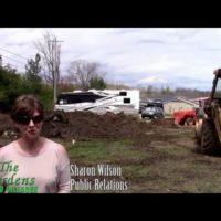 Sharon Wilson on Homeless Hill