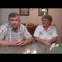 Tim and Irene - Gardens Residents