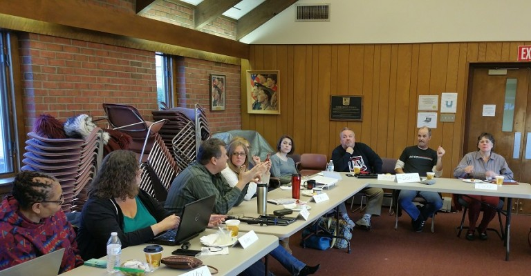 Doylestown Social Networking Roundtable