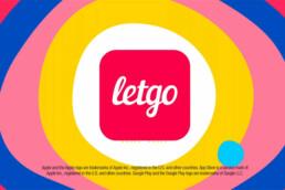 Letgo -Rounds