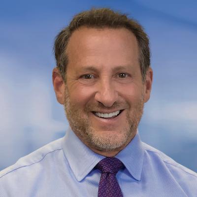 Dr. Steve Eisenberg