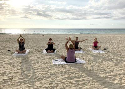 LifeForce Yoga