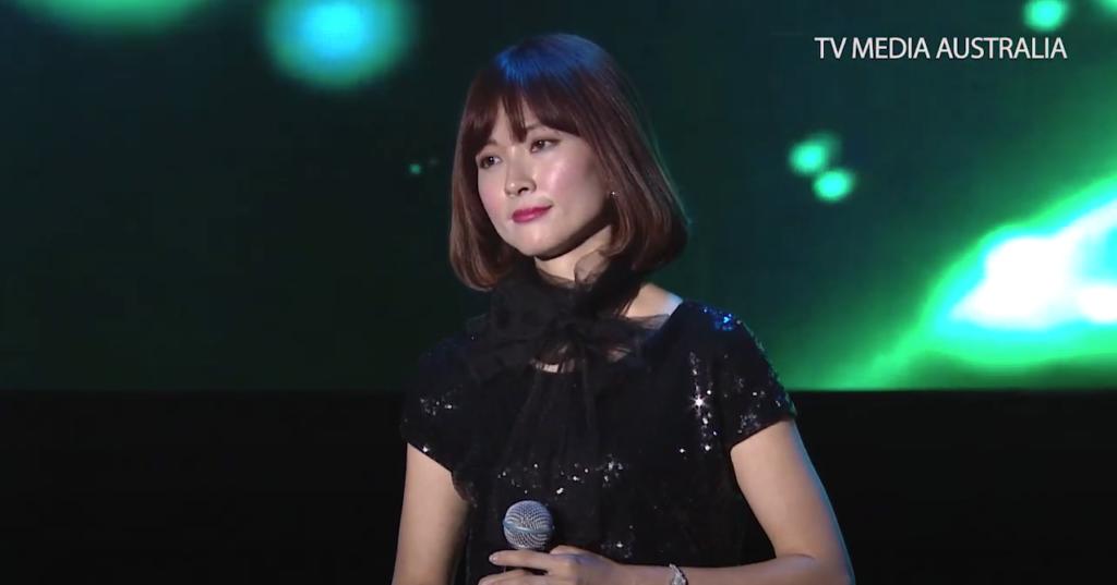 2019 澳洲華裔小姐競賽總決賽 Part 3