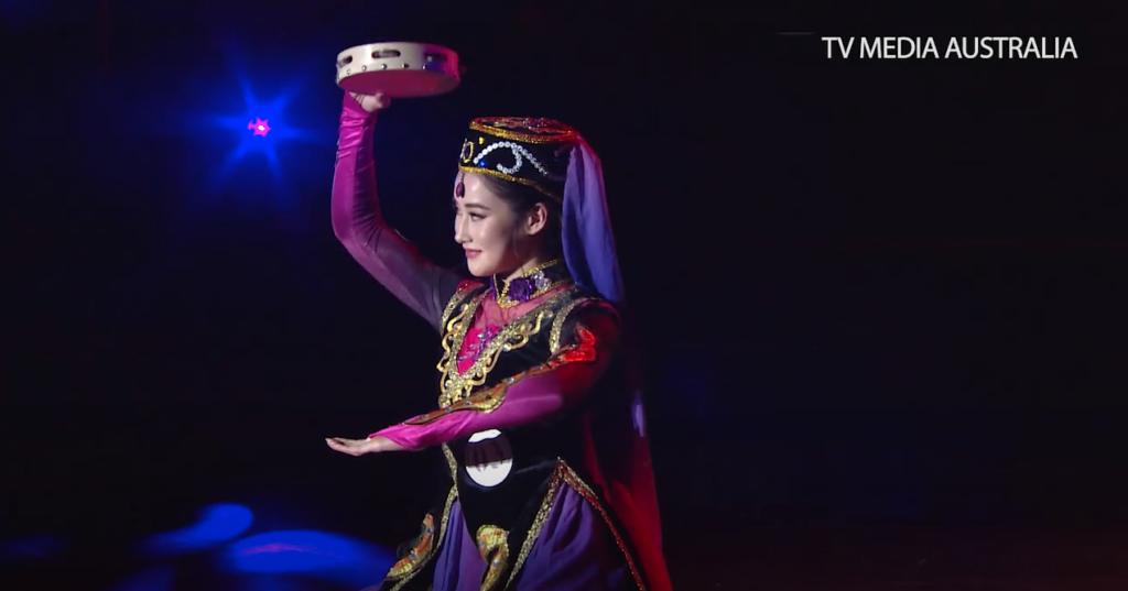 2019 澳洲華裔小姐競賽總決賽 Part 4