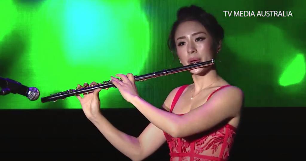 2019 澳洲華裔小姐競賽總決賽 Part 5