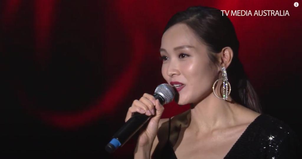 2019 澳洲華裔小姐競賽總決賽 Part 6