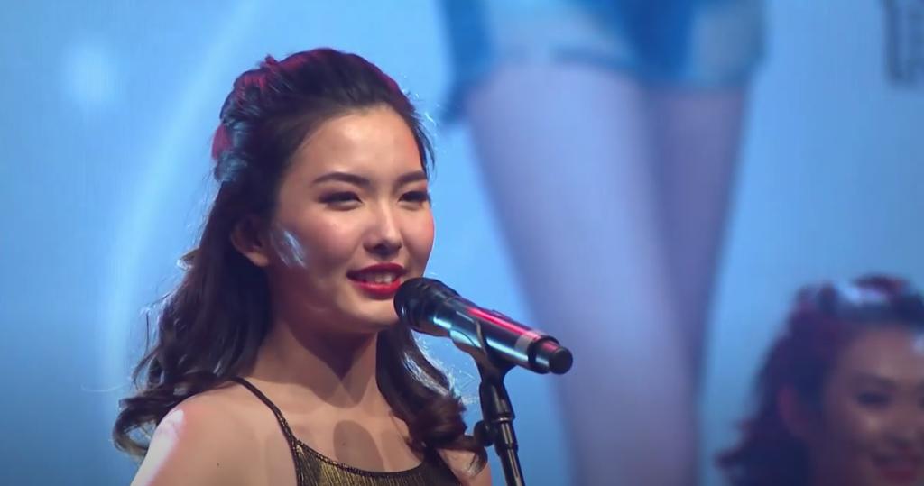 2018 澳洲華裔小姐競選總決賽 Part 1