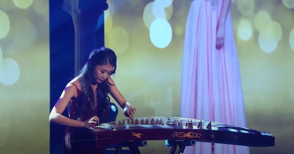 2018 澳洲華裔小姐競選總決賽 Part 3