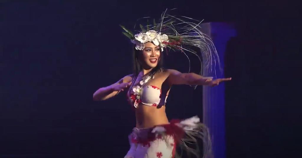 2018 澳洲華裔小姐競選總決賽 Part 4