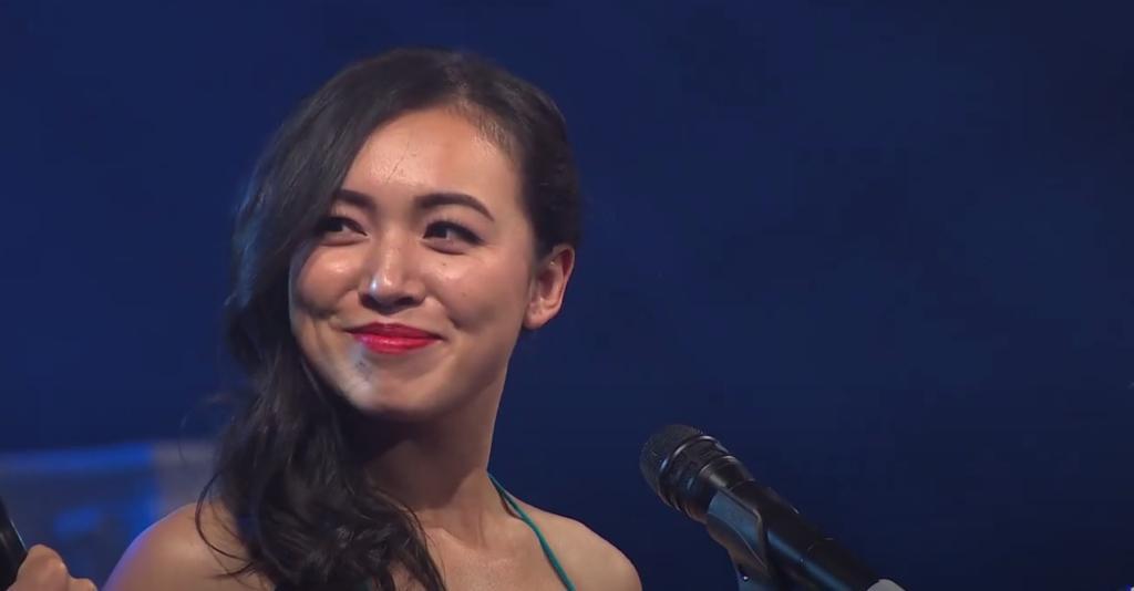 2018 澳洲華裔小姐競選總決賽 Part 6