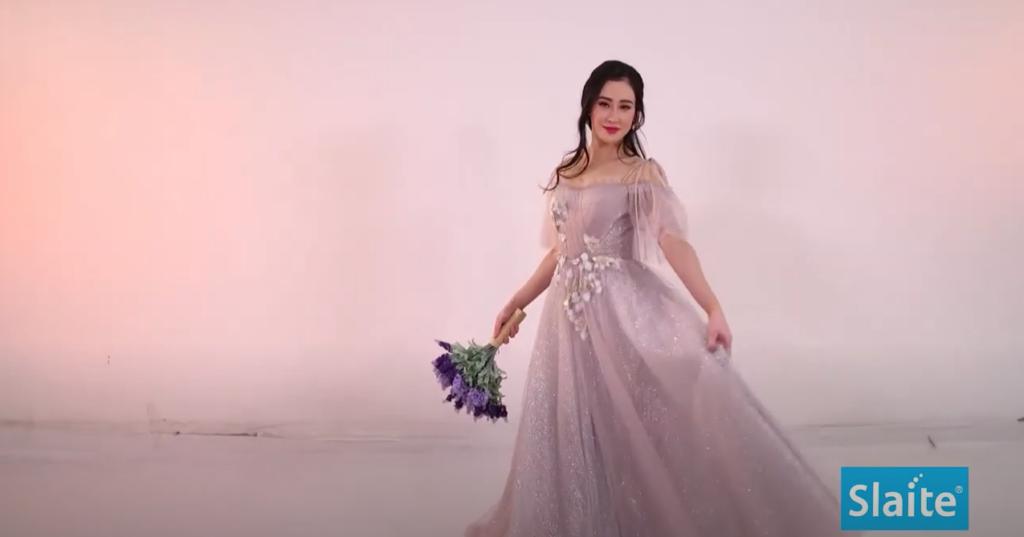2019澳洲華裔小姐競選總決賽選手 3 馬慧仁