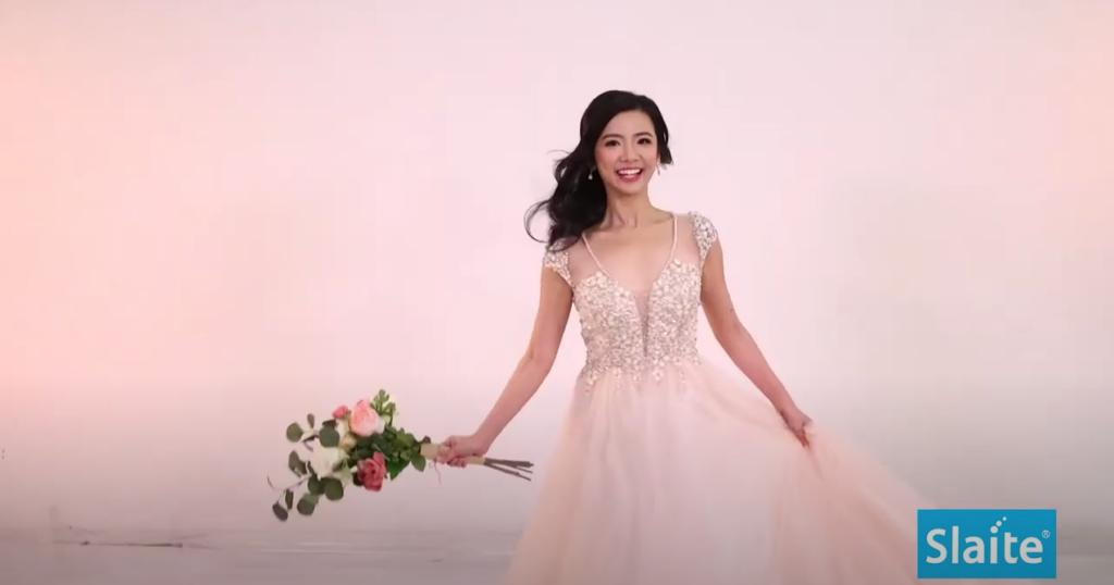 2019澳洲華裔小姐競選總決賽選手 4 黎樂兒