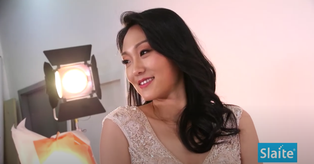 2019澳洲華裔小姐競選總決賽選手 6 何詩瑩