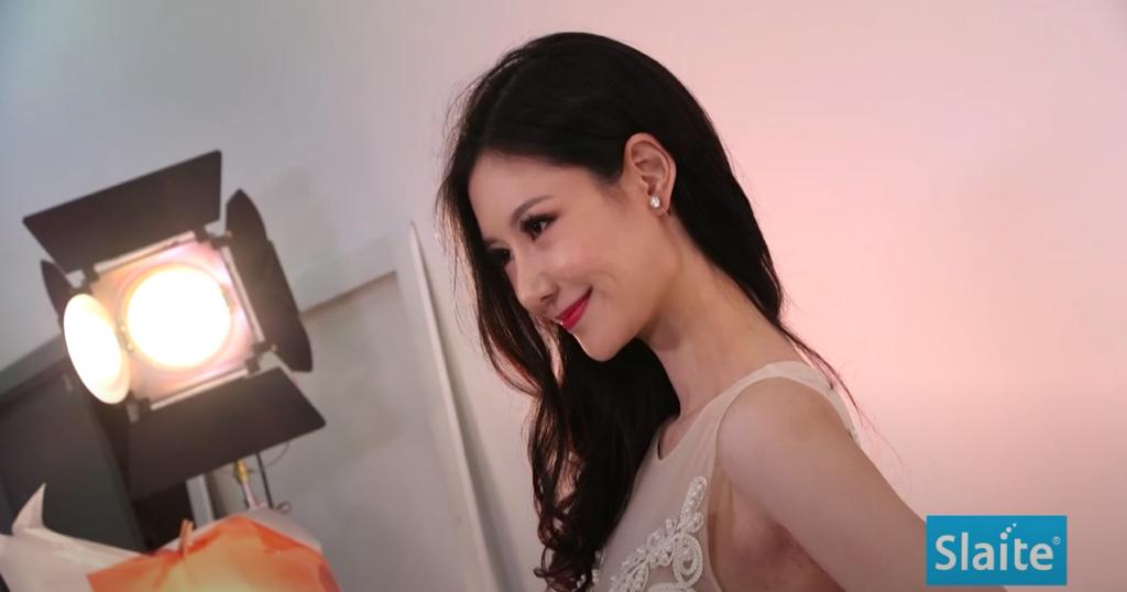 2019澳洲華裔小姐競選總決賽選手 7 沈蘊初