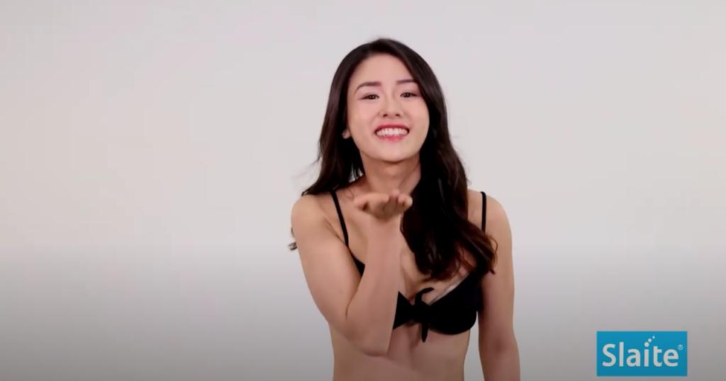 2019澳洲華裔小姐競選總決賽選手 11 王曼子