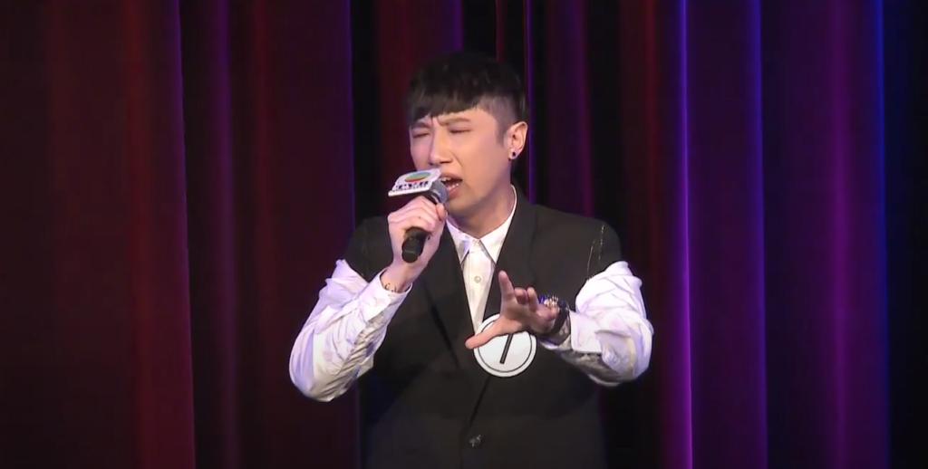 2018 中國新歌聲澳洲海選總決賽1號選手