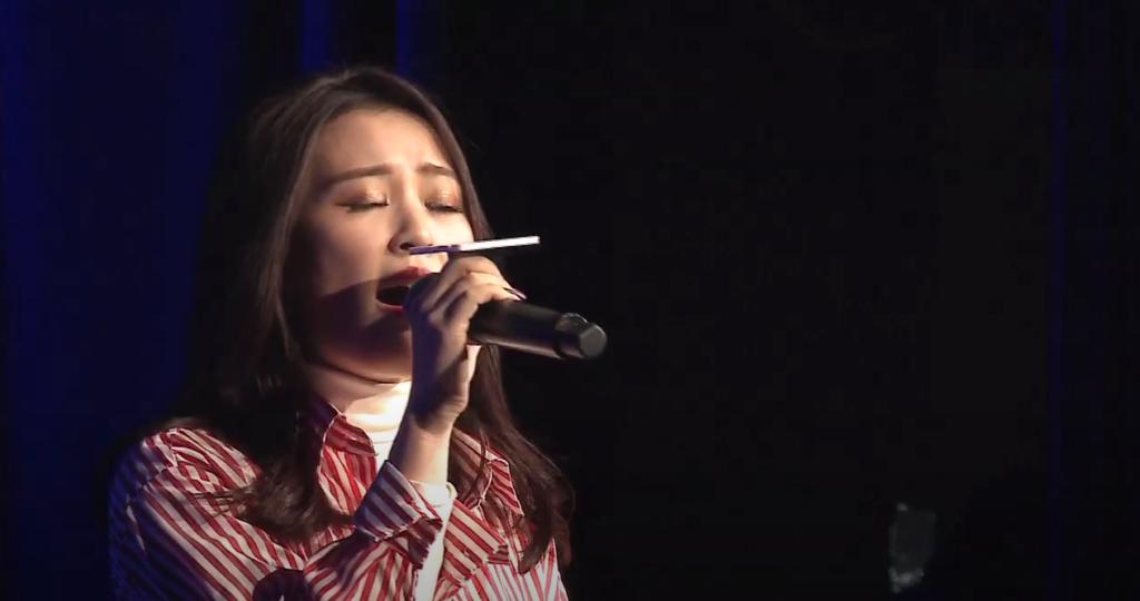 2018 中國新歌聲澳洲海選總決賽5號選手