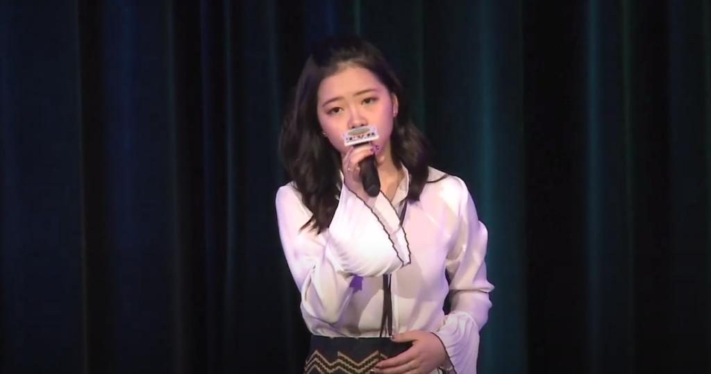 2018 中國新歌聲澳洲海選總決賽7號選手