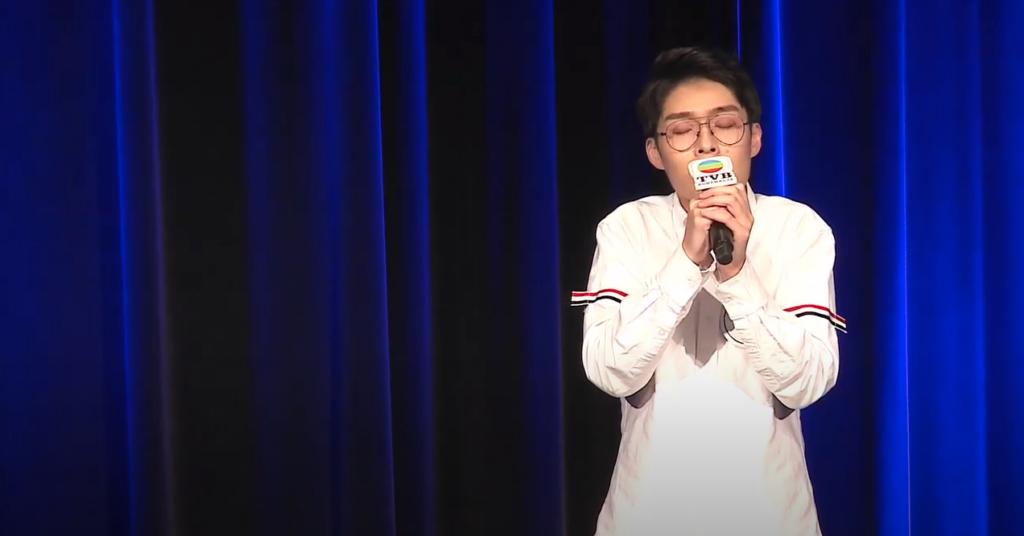2018 中國新歌聲澳洲海選總決賽12號選手