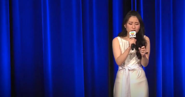 2018 中國新歌聲澳洲海選總決賽18號選手