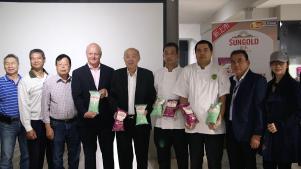 20210319 林和成貿易公司聯手SunRice推出新品牌優質大米 Cantonese