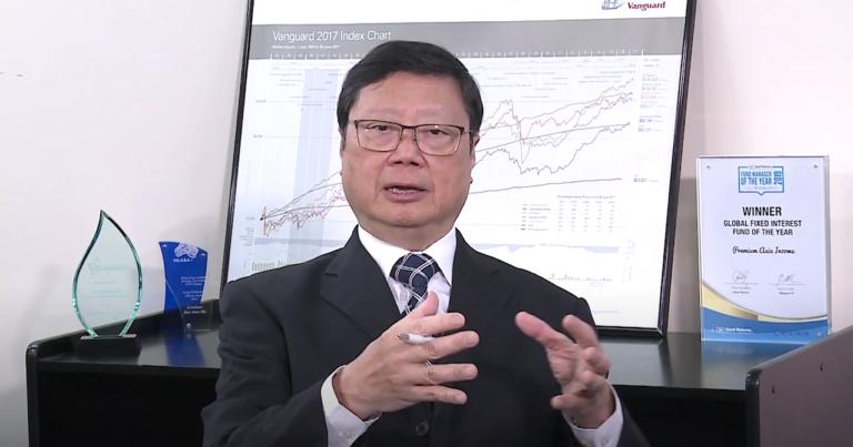 投資理財天地 2021EP11: 為什麼未來10年投資組合應該有新興市場 (特別是亞洲) 的部分