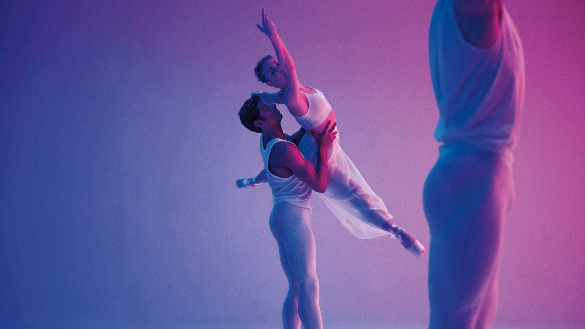 New York City Ballet '18