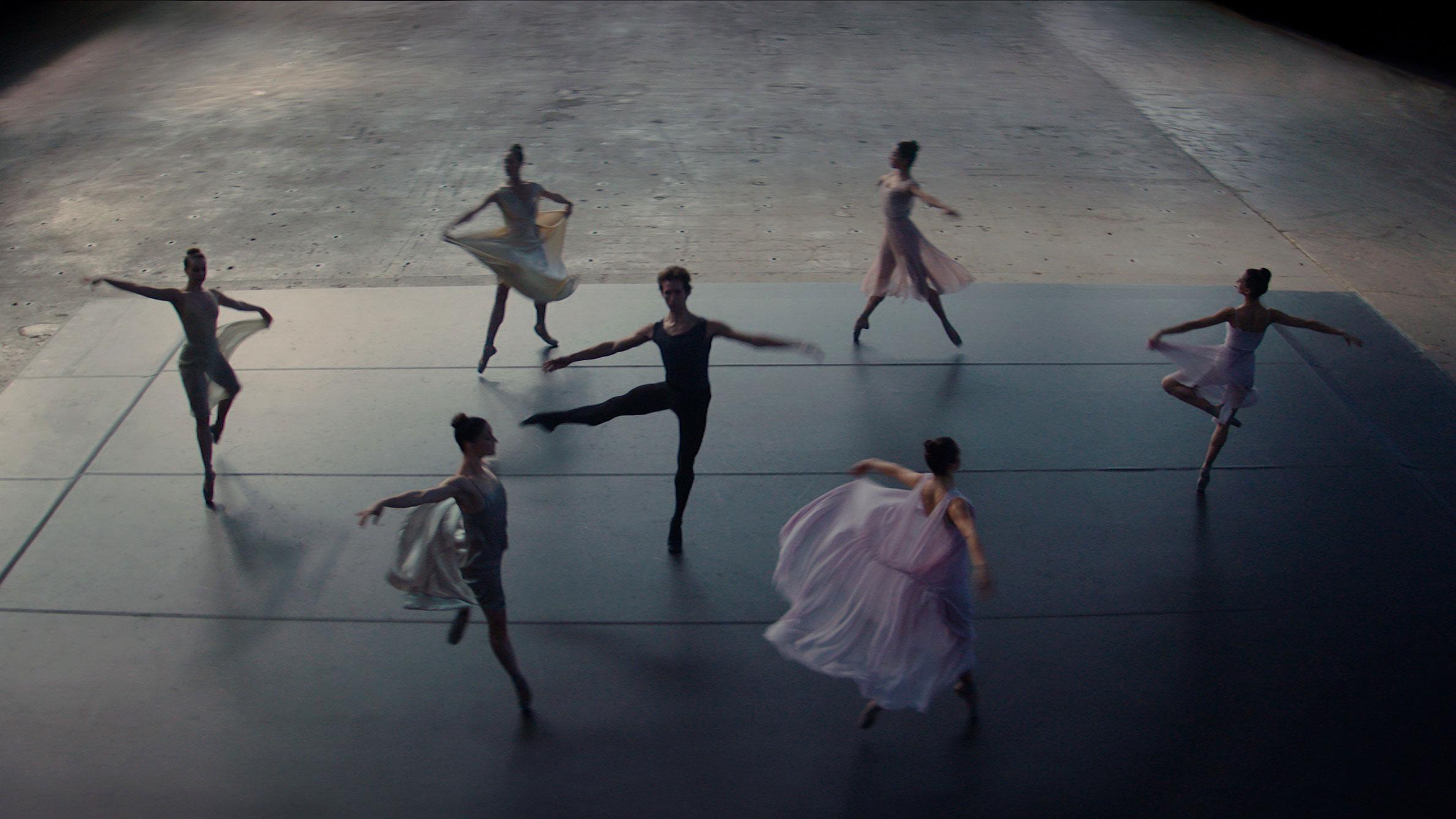 New York City Ballet '19