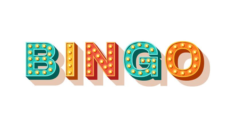 Self-Care Bingo for Educators
